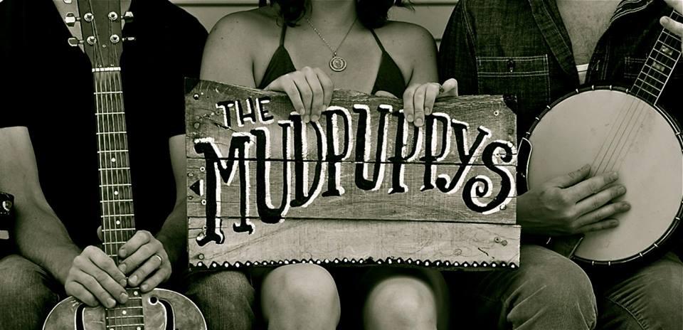 The Mudpuppys