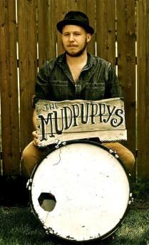 The Mudpuppys Sean Flaherty